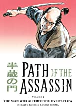 Path Of The Assassin, Vol. 4