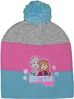 Die Eisk/önigin Ragazza Frozen Cappello