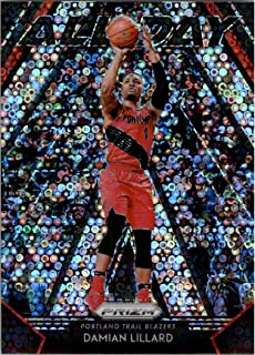 93356a4bdffc4 Amazon.com: Damian Lillard - Near Mint-Mint: Sports & Outdoors
