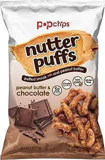 Best pop chips peanut butter Reviews