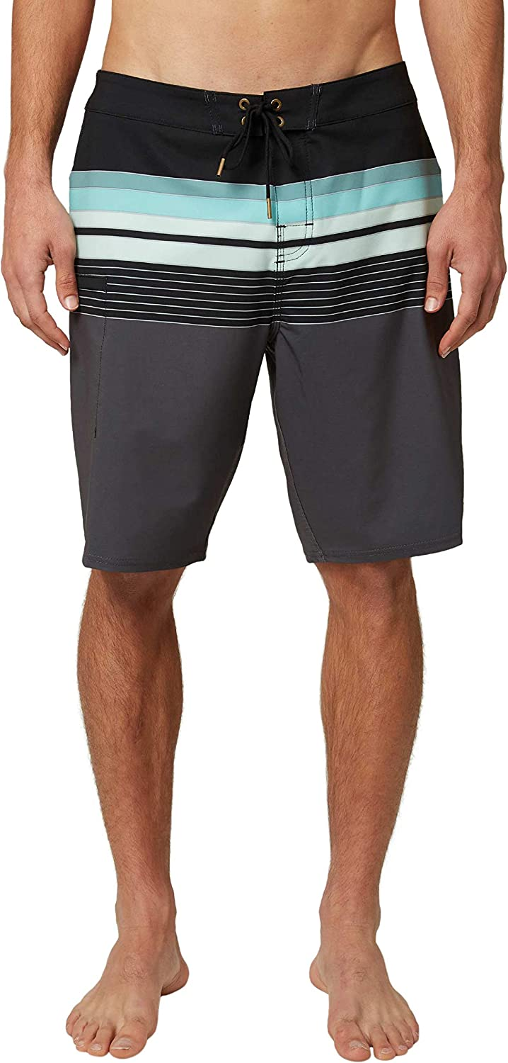 Hang Austin Mall Ten Men's Classic Mid-Length Selling and selling Quick Swim Trunks Boardshort