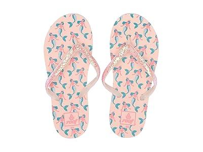 Reef Kids Stargazer Prints (Little Kid/Big Kid) (Mermaid) Girls Shoes