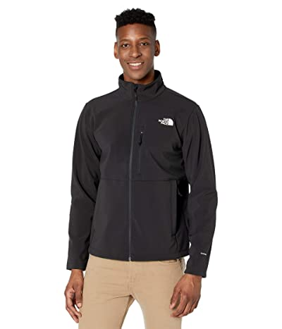 The North Face Apex Bionic 2 Jacket (TNF Black) Men