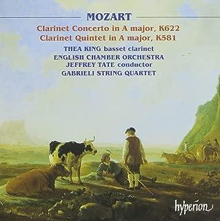 Best rossini clarinet concerto Reviews