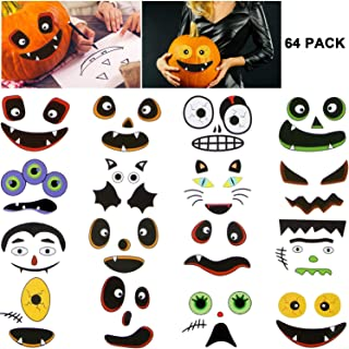 Best monster face pumpkin Reviews