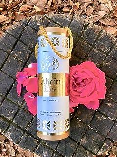 ALJEFRI ROSE Unisex Perfume Spray EDP 100ml
