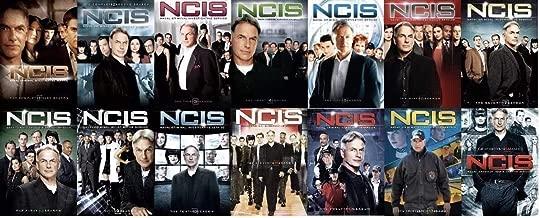 NCIS Ultimate Collection Seasons 1-14