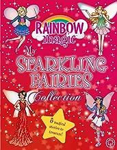 My Sparkling Fairies Collection (Rainbow Magic)