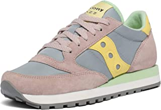 Saucony Sneakers Jazz Original in Camoscio