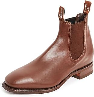 Men's Comfort RM Leather Chelsea Boots