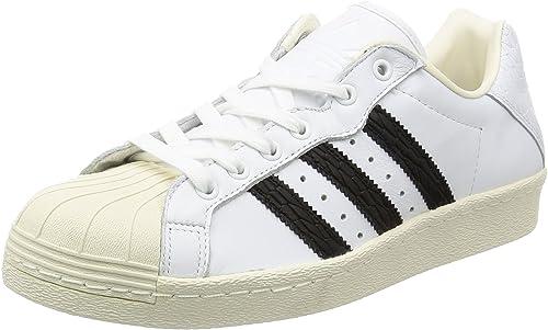Adidas Originals Ultrastar 80s 80s paniers blanc BB0171  magasin en ligne