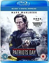 Patriots Day 2017
