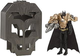 Batman The Dark Knight Rises QuickTek Missile Armor Batman Figure