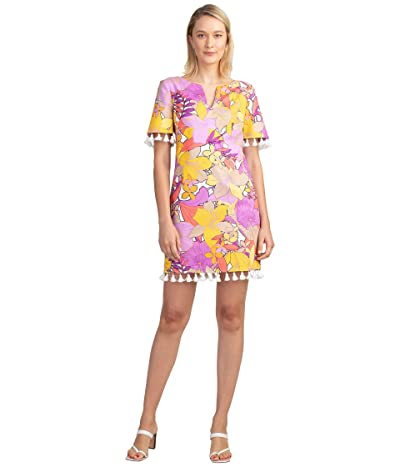 Trina Turk Raine 2 Dress (Multi) Women