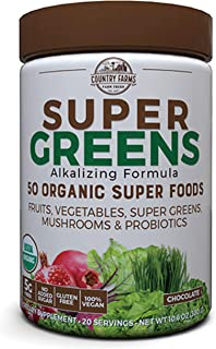 Best superfoods drink mix Reviews