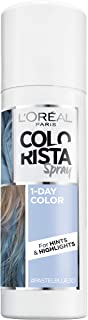Best loreal blue pastel Reviews