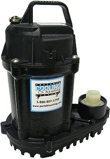 PUMP-016-4Z - 1/4 HP Pump for PORTACOOL