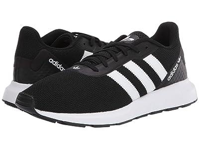 adidas Originals Swift Run (Core Black/Footwear White/Core Black 1) Men