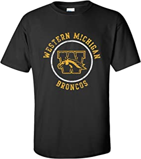 western michigan shirt