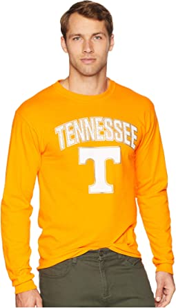 Tennessee Volunteers Long Sleeve Jersey Tee
