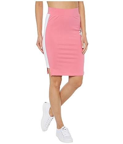 PUMA Classics Tight Skirt (Bubblegum) Women