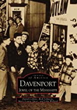 Davenport: Jewel of the Mississippi  (IA)   (Images of America)