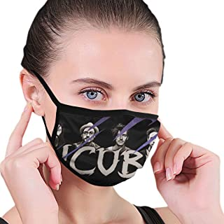 ELEANORSIMPSON Incubus Mask Protective Mouth Muffle Gift