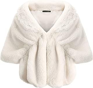Best fur bridal jacket Reviews