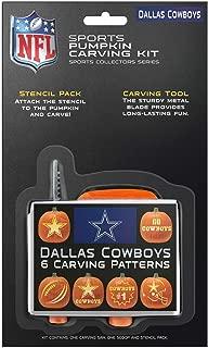 Topperscot NFL Pumpkin Carving Kit