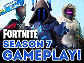 Clip: Fortnite Season 7 Gameplay
