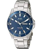 Mido - Ocean Star Stainless Steel Bracelet - M0264301104100