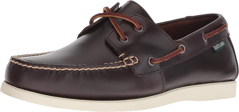 Eastland Men's Seaport Boat Shoe