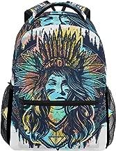native american book bags