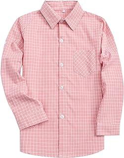 95179134 Amazon.com: Pinks - Button-Down & Dress Shirts / Clothing: Clothing ...