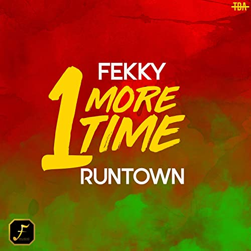 One More Time [Explicit] [feat  Runtown] by Fekky on Amazon