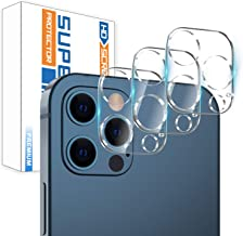 [3 Pack] Camera Screen Protector for iPhone 12 PRO 5G...