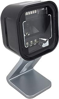 قارئ باركود داتالوجيك ماجلان 1500i عالي الأداء أحادي الاتجاه مع قارئ باركود (1D و2D) (أسود، USB)