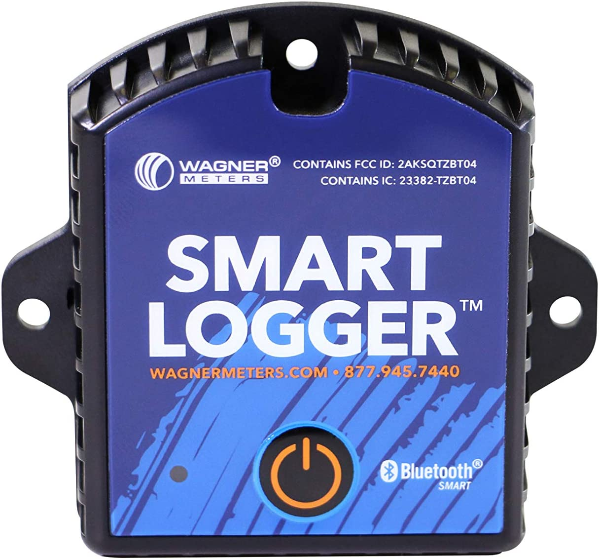 Wagner Cheap sale Meters Smart Logger Relative Humidity Baltimore Mall Temperature and Dat