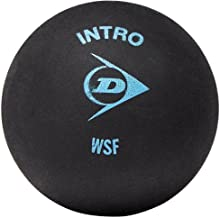 Dunlop Squash Ball Black Color - Small