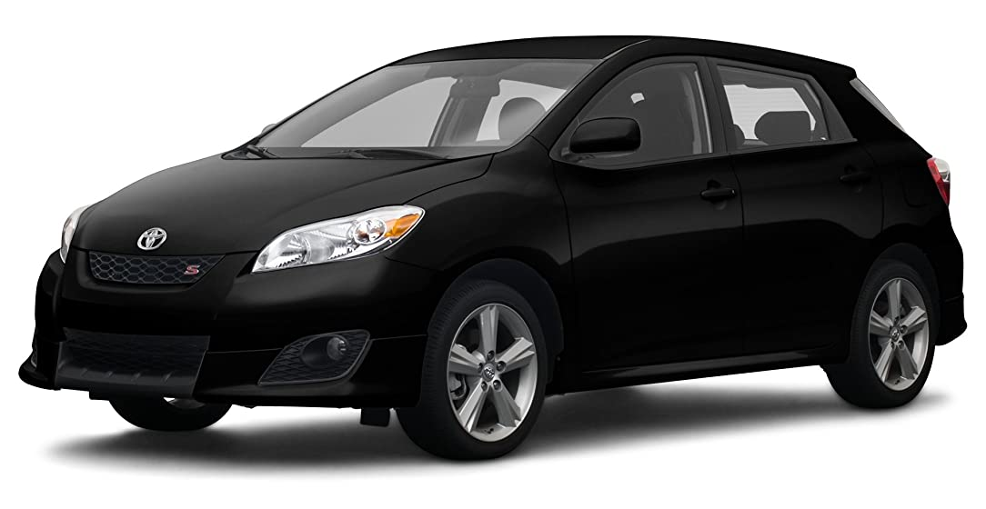 Amazon com: 2009 Toyota Matrix Reviews, Images, and Specs: Vehicles