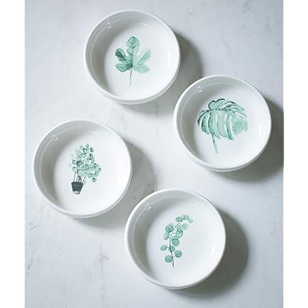 Customised Rectangle Trinket Jewellery Crystal Dish MINIMALIST CLAY PLATE