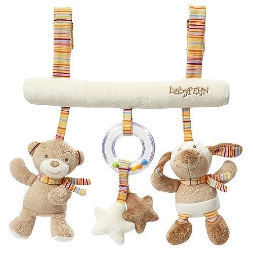 am Tragegriff Sterntaler Spielzeug zum Aufhängen z.B