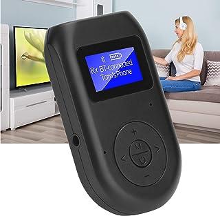 Tydlig ljudkvalitet TV-sändarmottagare Trådlös ljudadapter, för TV, PC, CD-spelare, för Mp3 / mp4