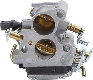 GAESHOW Carburador Husqvarna 235 235E 236 236E 240 240E Motosierra para cortacésped aleación de Aluminio + plástico