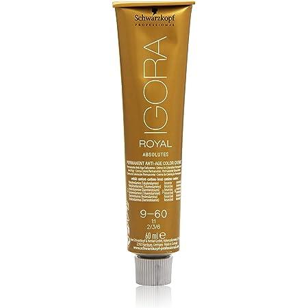 Schwarzkopf Professional Igora Royal Absolutes, 9-60 Rubio extraclaro chocolate natural 60 ml (4045787279665)
