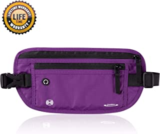 Best travel safe fanny packs Reviews