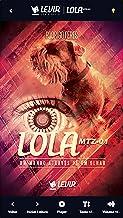 AppBook Levir - Lola MTZ-01