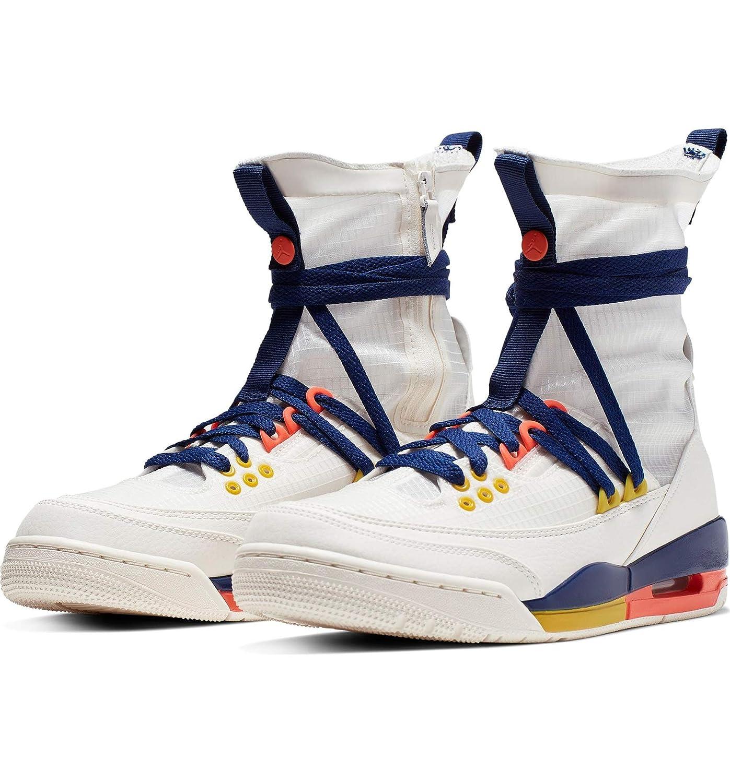 [ジョーダン] レディース スニーカー Air 3 RTR EXP LITE Sneaker [並行輸入品]