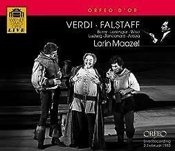 Falstaff Commedia Lirica in Tre Atti
