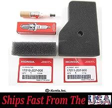 6 Pack Genuine Honda 98056-55777 Spark Plug Fits NGK CR5HSB OEM